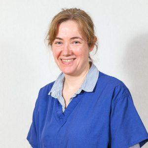Alison Wilson Rutland Referrals Staff
