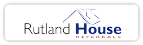 Rutland House Referrals Logo