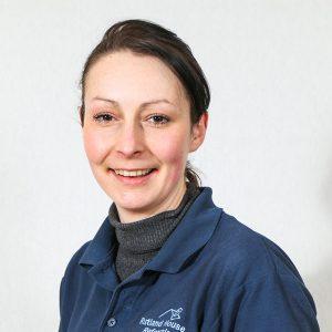 Victoria Morley Rutland Referrals Staff